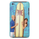 Mack & Brady - Be Anything You Want to Be Barely There iPod Cases
