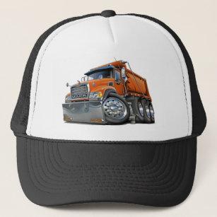 mack truck hats amp caps zazzle uk