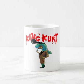 Mack The Knife Coffee Mug
