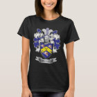 MacKay Family Crest Coat of Arms T-Shirt