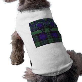 Mackay Scottish tartan Shirt