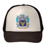Mackenzie Coat of Arms - Family Crest