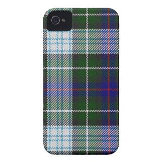 MacKenzie Tartan design - iPhone 4/4S case