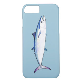 Mackerel Kingfish iPhone 7 Case