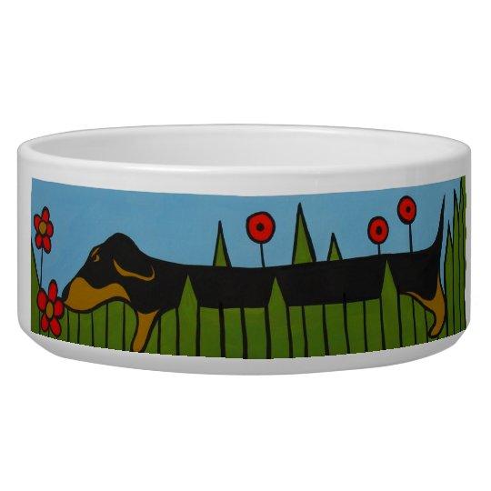Mackie Bowl Dog Water Bowls