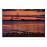 Mackinac Bridge 1222 Post Cards