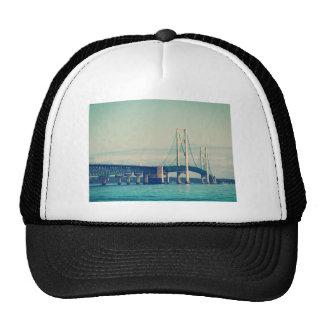Mackinac Bridge Cap