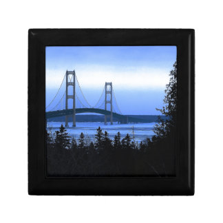 Mackinac Bridge Gift Box