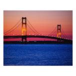 Mackinac Bridge photo