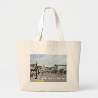 Mackinac Island Tote Bag