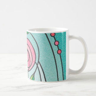 Mackintosh Rose Coffee Mug