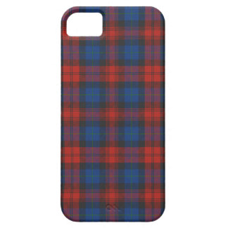 MacLachlan / McLaughlin Tartan iPhone 5 Case