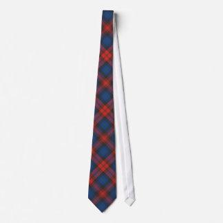 MacLachlan / McLaughlin Tartan Tie