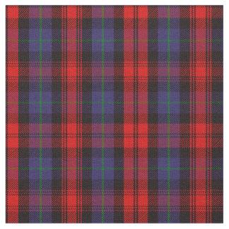 MacLachlan Tartan Print Fabric