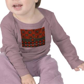 Maclaine of Lochbuie clan Plaid Scottish tartan Tshirt