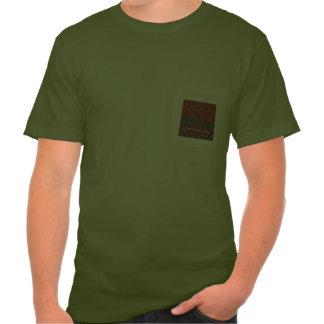 Maclaine of Lochbuie clan Plaid Scottish tartan Tee Shirt