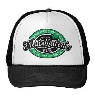 MacLaren's Pub Cap