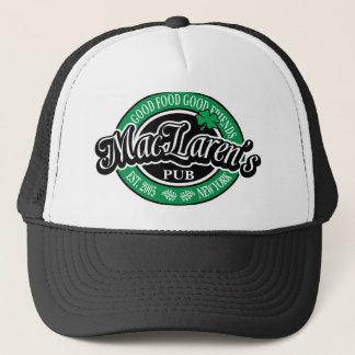 MacLaren's Pub Trucker Hat