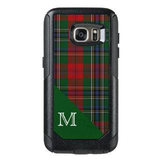 MacLean Plaid Otterbox Samsung S7 Case