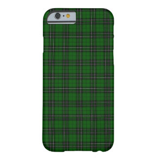 MacLean Tartan Barely There iPhone 6 Case