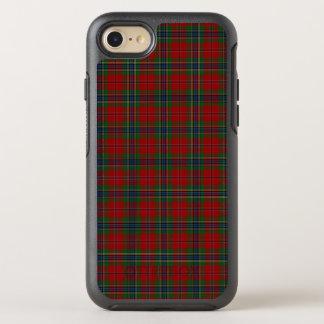 Maclean Tartan Scottish Modern MacLean of Duart OtterBox Symmetry iPhone 8/7 Case