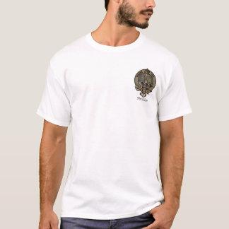 Maclellan Clan Crest T-Shirt
