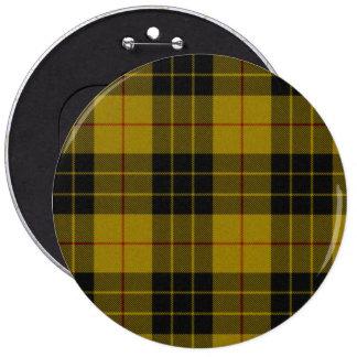 MacLeod 6 Cm Round Badge
