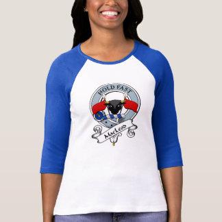 MacLeod Clan Badge T-Shirt