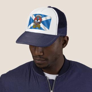 MacLeod Clan Badge Trucker Hat