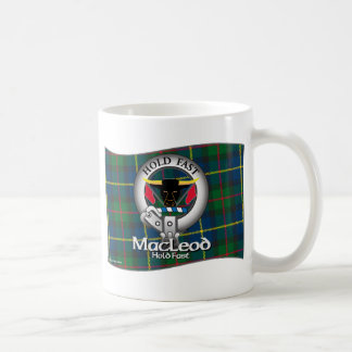 MacLeod Clan Coffee Mug