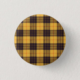 Macleod of Lewis & Ramsay Plaid Scottish tartan 3 Cm Round Badge