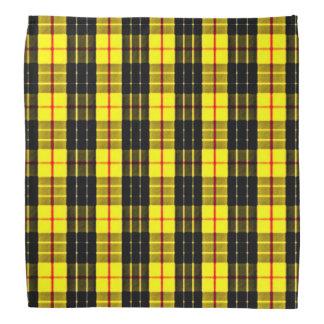 MacLeod Scottish Clan Tartan Bandana