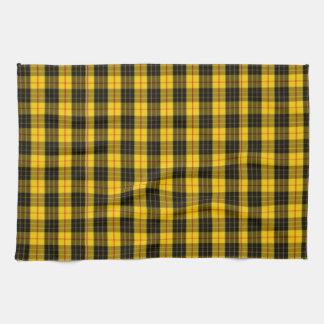 MacLeod Scottish Clan Tartan Kitchen Towel