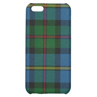 Macleod Tartan iPhone 4 Case