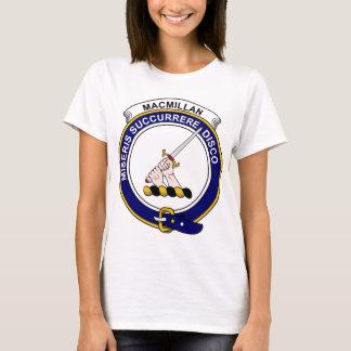 MacMillan Clan Badge T-Shirt