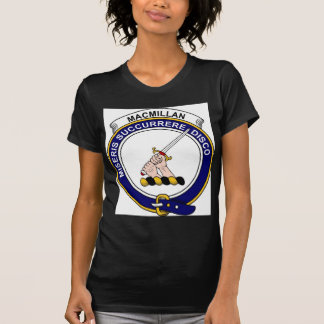 MacMillan Clan Badge Tee Shirts