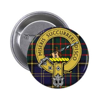MacMillan Clan button