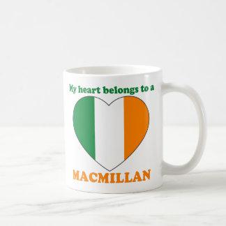 Macmillan Coffee Mug