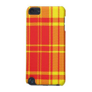 Macmillan Scottish Tartan Apple iPod Case iPod Touch (5th Generation) Covers