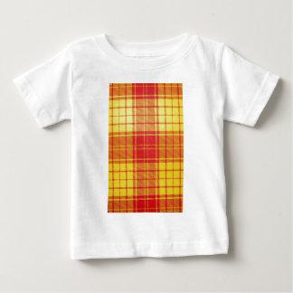 MACMILLAN SCOTTISH TARTAN BABY T-Shirt