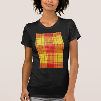 MACMILLAN SCOTTISH TARTAN T-Shirt