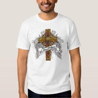 MacMillan Tartan Cross Shirts