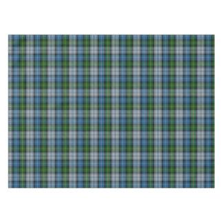 MacNeil Clan Tartan Plaid Table Cloth