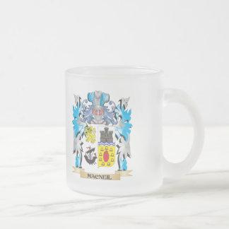 Macneil Coat of Arms - Family Crest Coffee Mug