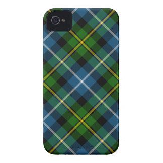 MacNeil of Barra Tartan iPhone 4\4s Case