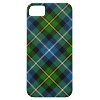 MacNeil of Barra Tartan iPhone 5 Case