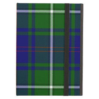 MacNeil Plaid Cover For iPad Air