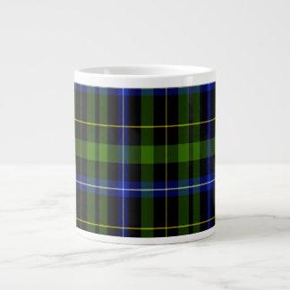 Macneil Scottish Tartan Jumbo Mug