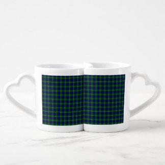 MacNeil Tartan Lovers Mug