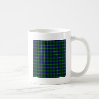 MacNeil Tartan Coffee Mugs